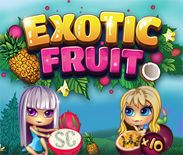 Exotic Fruit