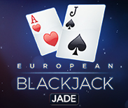 European Blackjack (Jade)
