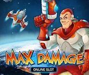 Max Damage