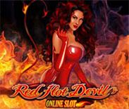 Red Hot Devil