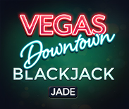 Vegas Downtown Blackjack (Jade)