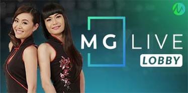 MG Live Lobby